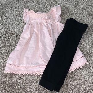 PERFECT baby girl dress